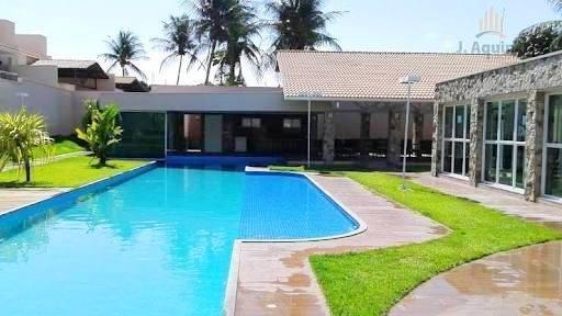 Casa dúplex em condomínio na lagoa redonda,190 m2, 4 quartos, lazer completo,fortaleza - Foto 9