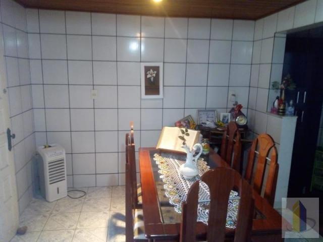Casa para Venda em Vitória, Republica, 4 dormitórios, 3 banheiros, 1 vaga - Foto 3