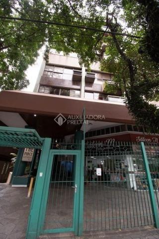Apartamento para alugar com 1 dormitórios em Independência, Porto alegre cod:305708 - Foto 11
