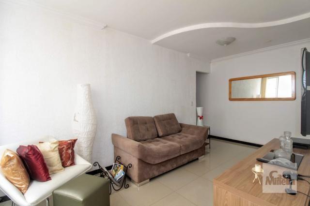 Apartamento à venda com 3 dormitórios em Buritis, Belo horizonte cod:257403 - Foto 3