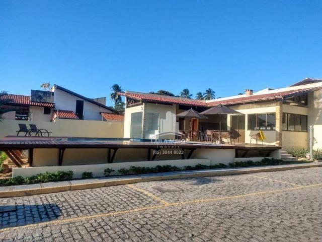 Casa plana na lagoa redonda,próximo a maestro lisboa,117 m2,3 quartos,lazer - Foto 7