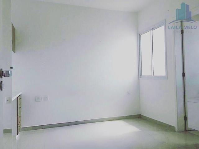 Apartamento villa bella mobiliado com 02 suítes; engenheiro luciano cavalcante, fortaleza - Foto 14