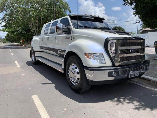Vendo ford f max ano 11/12 carro en perfeito estado - Foto 5