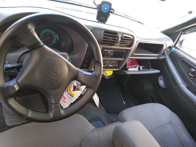 Vendo S10 Advantage FLEX ano 2010 - Foto 5