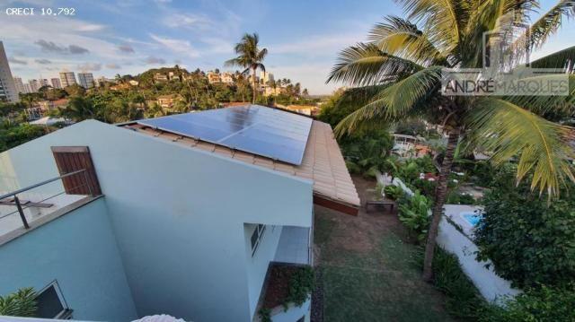 Casa em Condomínio para Venda em Salvador, Pituaçu, 4 dormitórios, 4 suítes, 6 banheiros,  - Foto 18