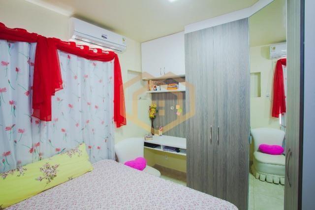 Apartamento para aluguel, 3 quartos, 1 vaga, nova esperança - porto velho/ro - Foto 17