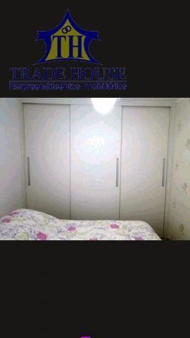 Apartamento à venda com 2 dormitórios em Vila mariana, São paulo cod:25748 - Foto 6