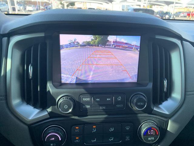 Vendo S10 LTZ diesel 4x4 automática 2018 - Foto 10