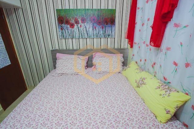 Apartamento para aluguel, 3 quartos, 1 vaga, nova esperança - porto velho/ro - Foto 16
