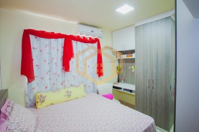 Apartamento para aluguel, 3 quartos, 1 vaga, nova esperança - porto velho/ro - Foto 18