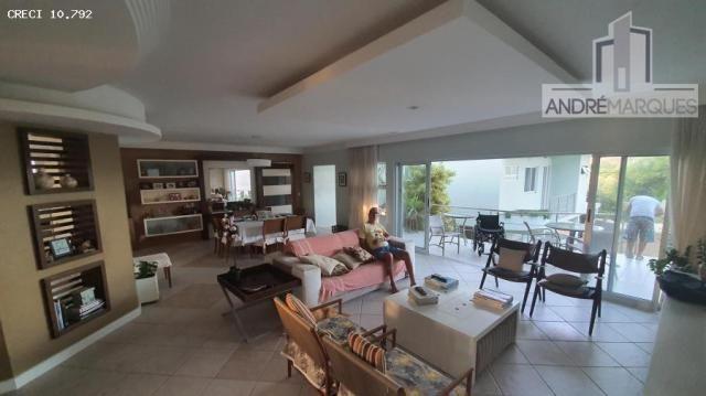 Casa em Condomínio para Venda em Salvador, Pituaçu, 4 dormitórios, 4 suítes, 6 banheiros,  - Foto 6