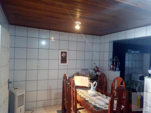 Casa para Venda em Vitória, Republica, 4 dormitórios, 3 banheiros, 1 vaga - Foto 6