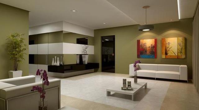 Apartamento com 2 dormitórios à venda, 54 m² por r$ 290.000,00 - jacarecanga - fortaleza/c - Foto 20