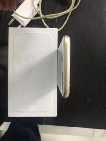 IPhone 6 gold 16 gigas ( apenas venda) - Foto 4