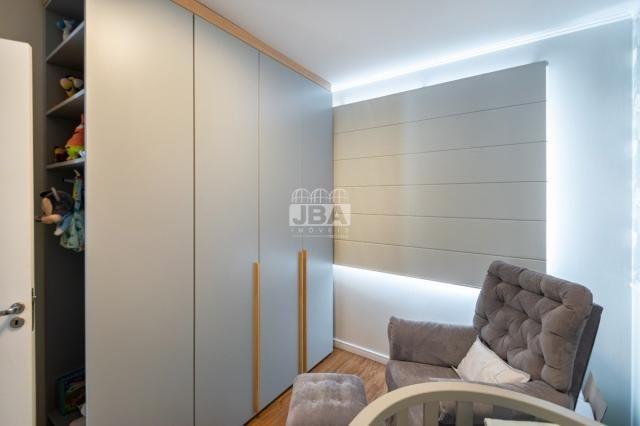 Casa de condomínio à venda com 3 dormitórios em Uberaba, Curitiba cod:13055.001 - Foto 6