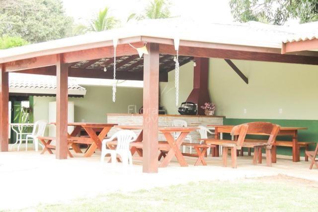 Chácara à venda em Condomínio chácara grota azul, Hortolândia cod:CH004515 - Foto 5