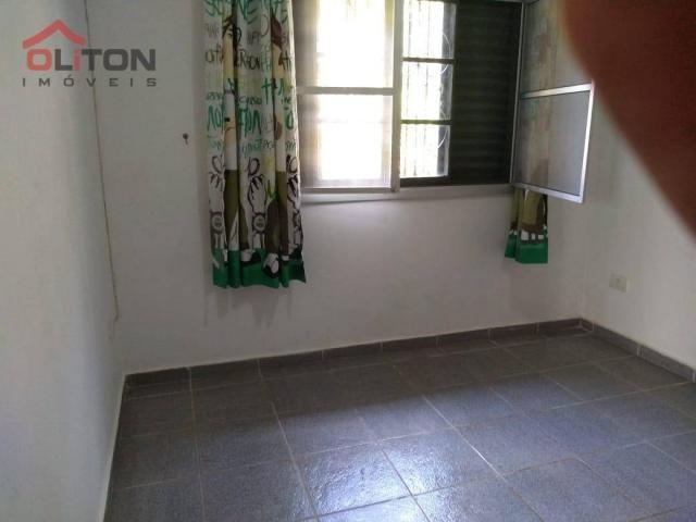 Chácara com 4 dormitórios à venda, 2500 m² por r$ 424.000,00 - caioçara - jarinu/sp - Foto 13