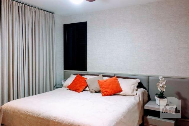 Apartamento à venda com 4 dormitórios em Prado, Belo horizonte cod:257429 - Foto 12