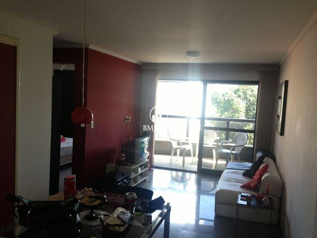 Apartamento à venda com 1 dormitórios em Meireles, Fortaleza cod:AP00011 - Foto 5