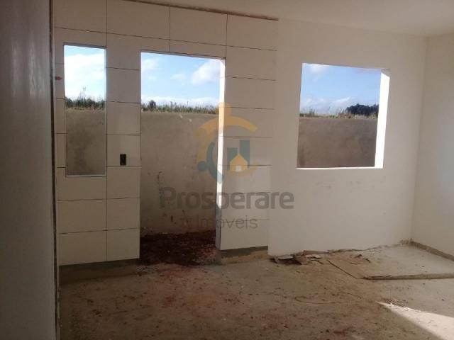Casa ampla de 3 quartos no uvaranas campo belo - Foto 5
