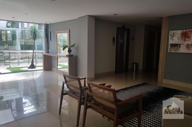 Apartamento à venda com 3 dormitórios em Buritis, Belo horizonte cod:257138 - Foto 15