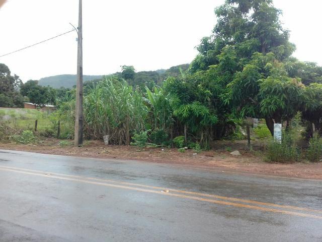 Whats 65  *)Terreno com casa de esquina $40.000 - Foto 3
