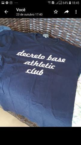 Vendo camisetas - Foto 4