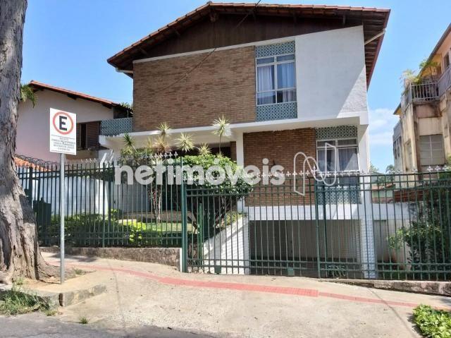 Casa à venda com 5 dormitórios em São josé (pampulha), Belo horizonte cod:778864