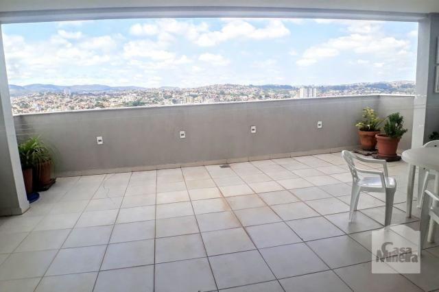Apartamento à venda com 3 dormitórios em Havaí, Belo horizonte cod:257266 - Foto 13