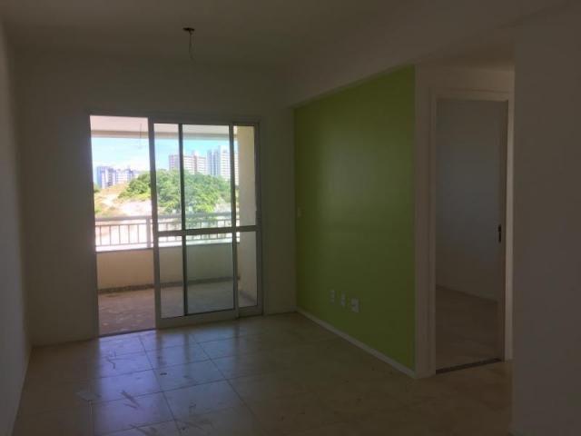 Apartamento para alugar com 3 dormitórios em Imbuí, Salvador cod:AP00001