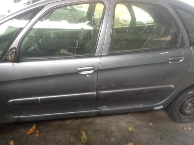 Peças de picasso Carro todo R$ 1,300 motor,para brisa,caixa de macha,painel digital,ETC - Foto 2
