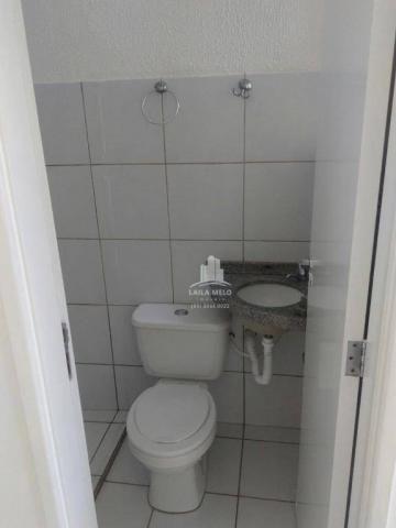 Linda casa duplex em condomínio fechado - Foto 7