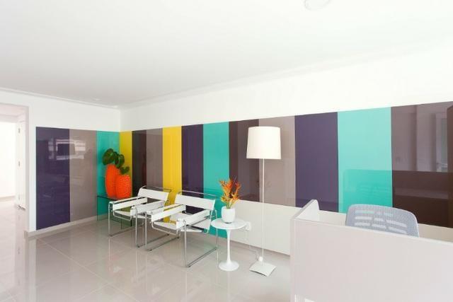 (L)Apartamento 2 Quartos 1 Suíte 1 vaga 52,65m² lazer próximo da praia Em Piedade - Foto 6