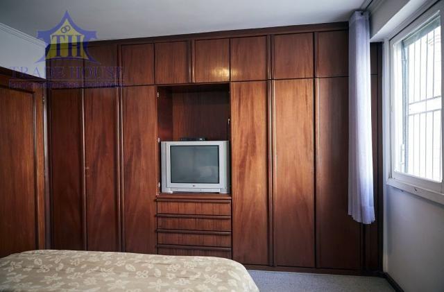 Apartamento à venda com 4 dormitórios em Vila mariana, São paulo cod:28457 - Foto 15