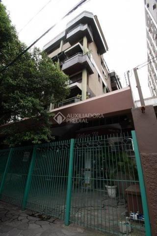 Apartamento para alugar com 1 dormitórios em Independência, Porto alegre cod:305708 - Foto 12