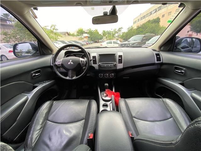 Mitsubishi Outlander 2.0 16v gasolina 4p automático - Foto 10