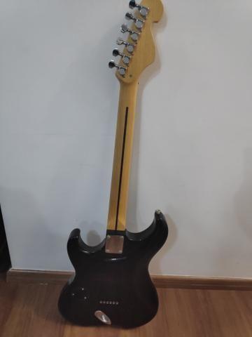 Guitarra Giannini Power - Foto 2