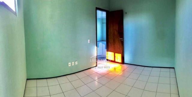 Apartamento com 3 dormitórios à venda, 77 m² por r$ 258.000,00 - benfica - fortaleza/ce - Foto 14