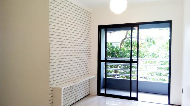 Apartamento reformado e projetado na Aldeota, 70m, 3 quartos, R$ 309.000 - Foto 5
