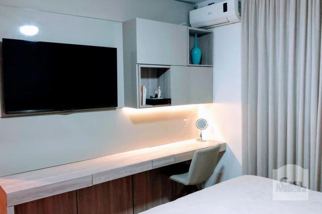 Apartamento à venda com 4 dormitórios em Prado, Belo horizonte cod:257429 - Foto 13
