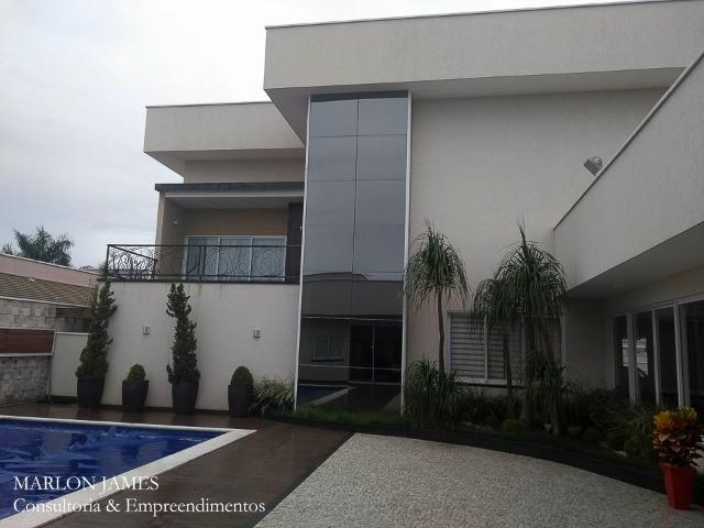 Casa alto padrão no centro da cidade de Inhumas-Go para vender! Nova! (casa de novela) - Foto 3