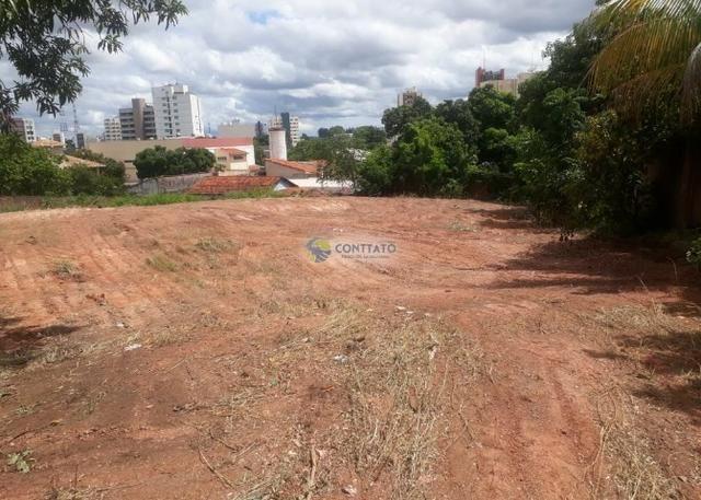 Terreno bairro lixeira av principal do bairro 2161 m² 500 reais o m ² - Foto 5