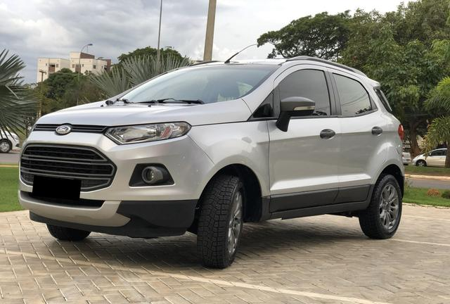Ford Ecosport Freestyle 2.0 Automatico 2014/15 - Foto 3