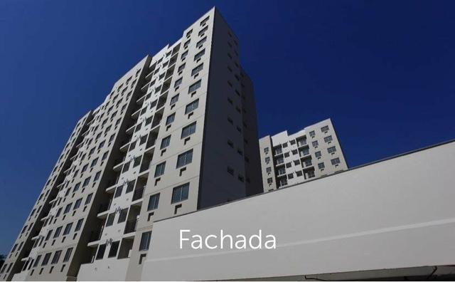 Descubra o melhor dois quartos em Irajá Rio de Janeiro