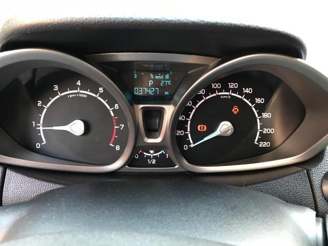 Ford EcoSport Titanium - Foto 6