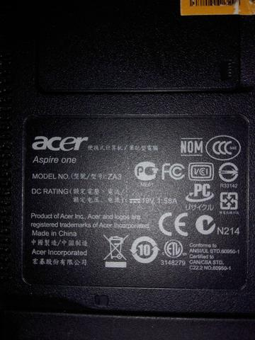Ultrabook Acer - Foto 3
