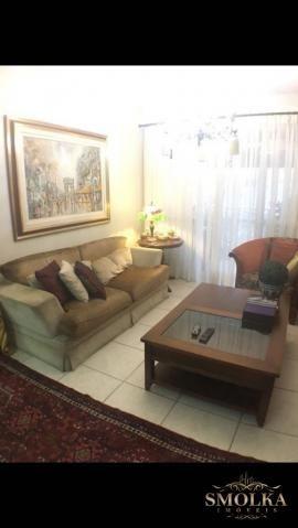 Apartamento à venda com 2 dormitórios em Jurerê internacional, Florianópolis cod:8572 - Foto 2