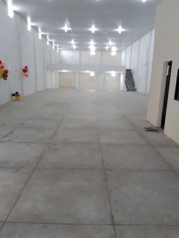 Vende-se prédio comercial novo 10x32x7 - Foto 9