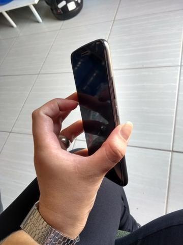 Vendo celular moto G5 plus 32gb - Foto 3