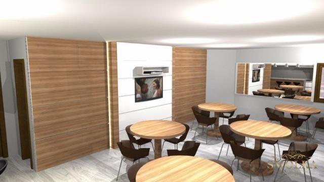 Apartamento à venda com 1 dormitórios em Ponta das canas, Florianópolis cod:8293 - Foto 6